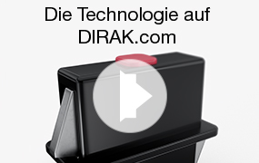 Bereich DST DIRAK-SNAP-Technology